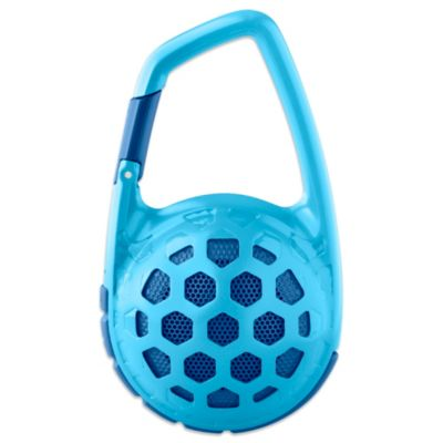 HMDX Hangtime™ Wireless Speaker in Blue