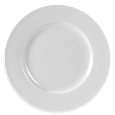 Everyday White® Rim 11-Inch Dinner Plate