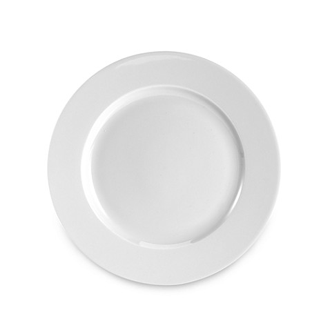 Everyday White® Rim 8-Inch Round Salad Plate