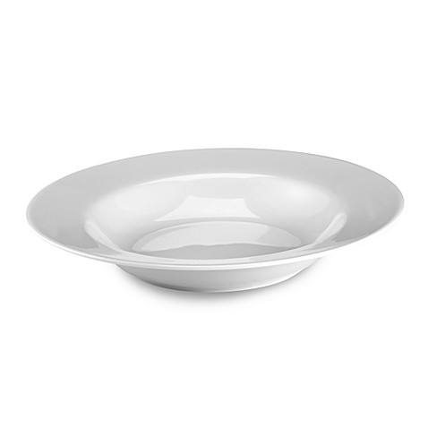 Everyday White® Rim 9-Inch Round Soup Bowl