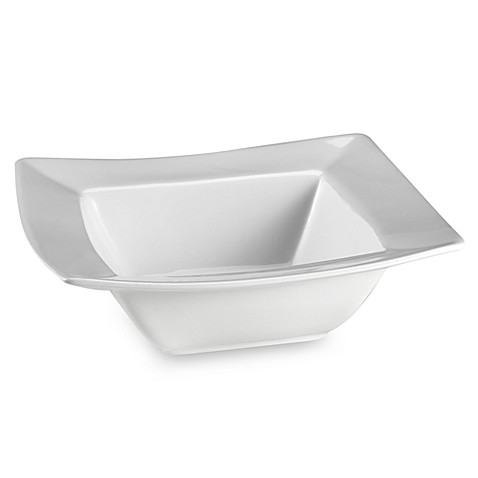 Everyday White® Square 7-Inch Cereal Bowl