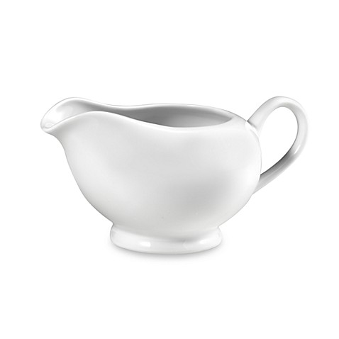 Everyday White® Gravy Boat