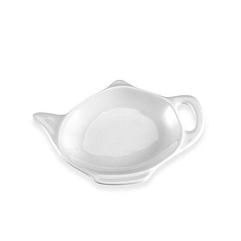 Everyday White® Tea Bag Caddy