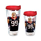 Tervis® JJ Watt Colossal Wrap Tumbler with Lid