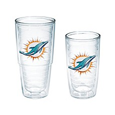 Tervis® NFL Dolphins Tumbler