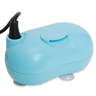Aqua Hy-Drate Pet Water Fountain in Teal