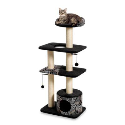 3-Tier Cat Tower