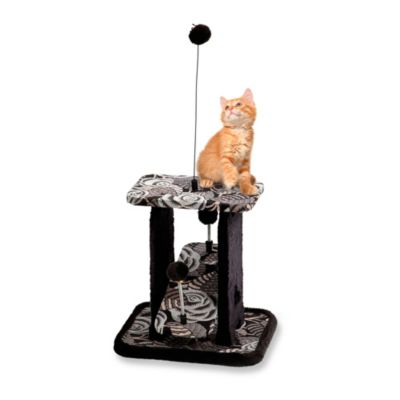 Feisty Cat Playstand