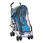 image of guzzie+Guss Universal Stroller Rain Cover