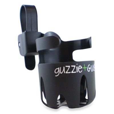 guzzie+Guss Universal Stroller Cup Holder