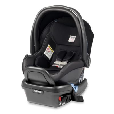 Peg Perego Primo Viaggio 4-35 Infant Car Seat in Licorice