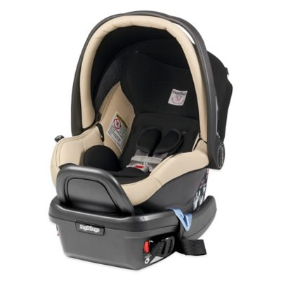 Peg Perego Primo Viaggio 4/35 Infant Car Seat in Paloma