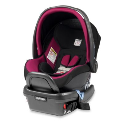 Peg Perego Primo Viaggio 4/35 Infant Car Seat in Fleur