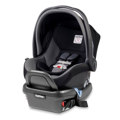 Peg Perego Primo Viaggio 4-35 Infant Car Seat in Stone