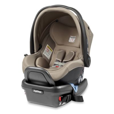 Peg Perego Primo Viaggio 4-35 Infant Car Seat in Cream