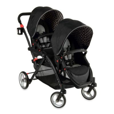 Double Strollers > Contours Options 2014 LT Tandem Stroller in Wilshire