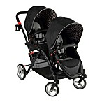 Contours Options 2014 LT Tandem Stroller in Wilshire