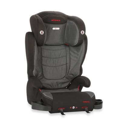 Diono™ Cambria® Highback Booster Child Seat in Shadow