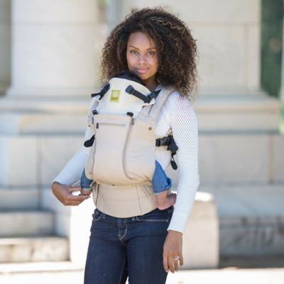 LILLEbaby® COMPLETE ALL SEASONS 6-in-1 Baby Carrier in Summer Sand