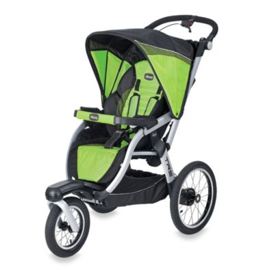 Chicco® Tre™ Jogging Stroller in Surge™