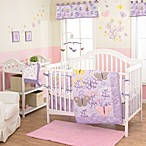 Belle LuLu 3-Piece Crib Bedding Set