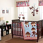 Belle Max 3-Piece Crib Bedding Set