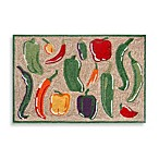 Trans-Ocean Peppers Front Porch Rug