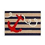 Trans-Ocean Frontporch Anchor Doormat