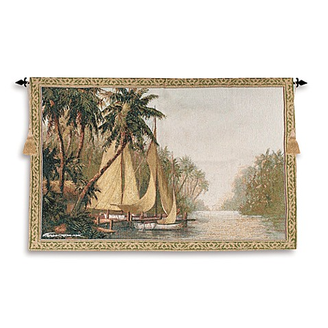 Rum Cay Tapestry