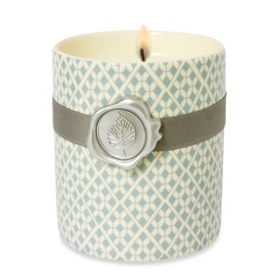 Lumiere Storm Mist Scented Diamond Candle Cup