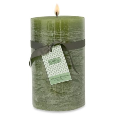Lumiere Pillar Candle