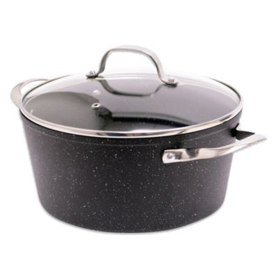 6-Quart Nonstick Covered Casserole