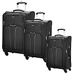 Skyway® Luggage Sigma 4.0 Spinner Luggage Collection in Black