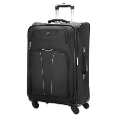 Skyway® Luggage Sigma 4.0 24-Inch Expandable Spinner in Black