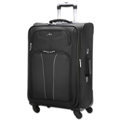 Skyway® Luggage Sigma 4.0 20-Inch Expandable Spinner Carry-On in Black