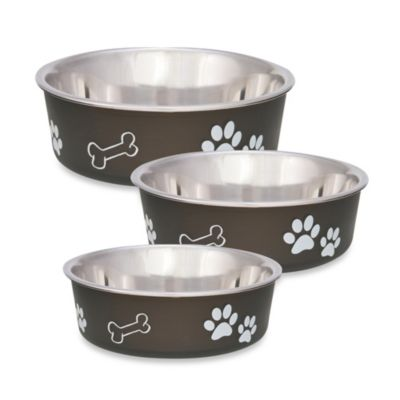 Bella Large Pet Bowl Cat
