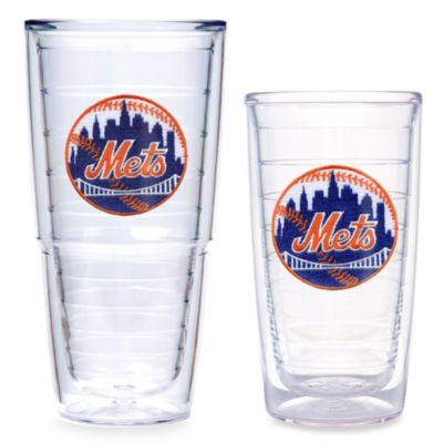 Tervis® MLB 16-Ounce Mets Tumbler