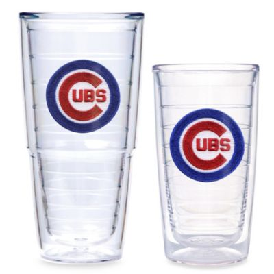 Dishwasher Safe Cubs Tumbler