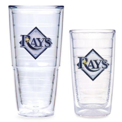 MLB Rays Tumbler