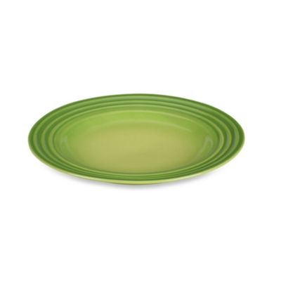 Le Creuset® 10-Inch Salad Plate in Palm