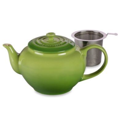 Le Creuset® 32-Ounce Teapot in Palm
