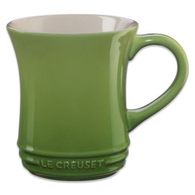Le Creuset® 12-Ounce Tea Mug in Palm