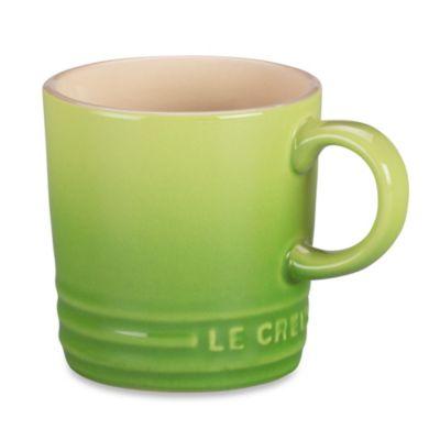 Le Creuset® 3.5-Ounce Espresso Mug in Palm