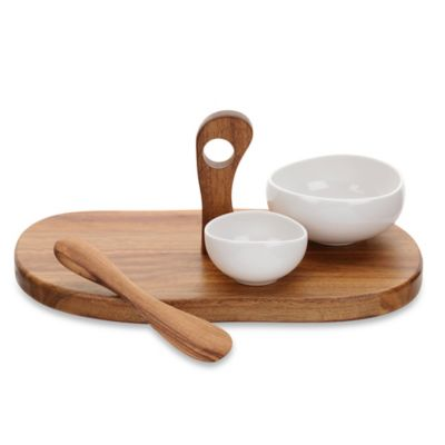 Portmeirion® Ambiance Entertaining 4-Piece Serving Set