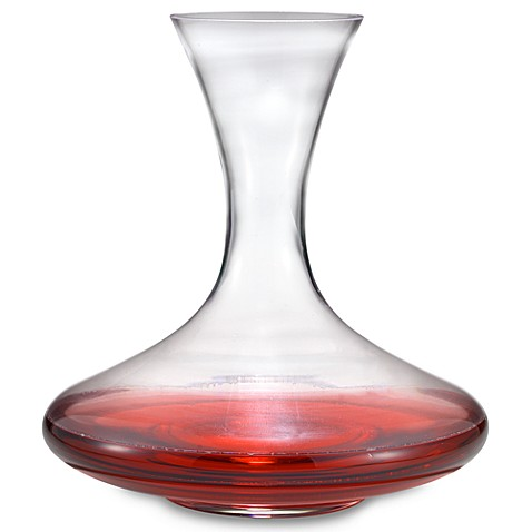 Luigi Bormioli Crescendo 68-Ounce Decanter