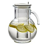 image of Bormioli Rocco Kufra 2-Liter Pitcher with Lid