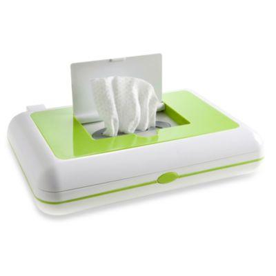 Diaper Wipe Warmer