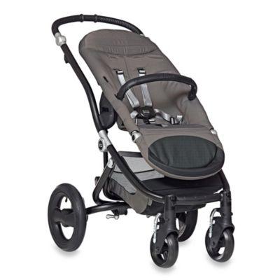 Britax Affinity Base Stroller with Black Frame