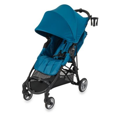 Baby Jogger® City Mini™ Zip in Teal