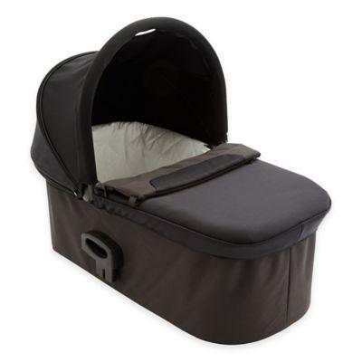 Baby Jogger® Deluxe Pram in Black